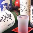 最近日本酒を楽しむ方増えてます。