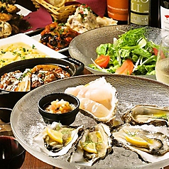 北の国バル 高円寺店のおすすめ料理1