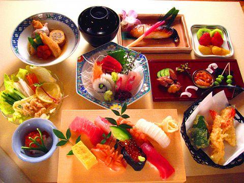 おひげ寿司 岩本町店