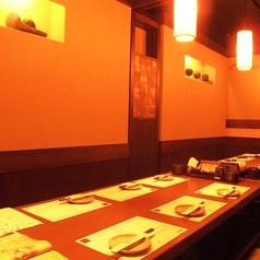 千年の宴 新宿伊勢丹前店の写真