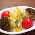 料理メニュー写真テラッサ自家製ピクルス