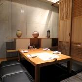 個室居酒屋 五右衛門 福島駅前店の雰囲気2