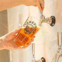 クラフトビール 焼肉テラス THE LIFE ザ ライフ 柏店のコース写真