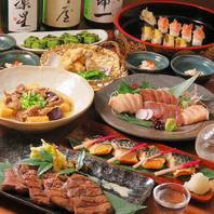 東北食材を使用した「和」と「洋」の旬のおもてなし料理
