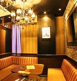 フリースタイル居酒屋 BARON バロン 熊本 下通り店の雰囲気2