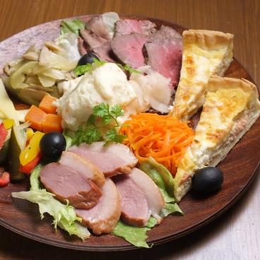 パティスリーカフェ ひばりのおすすめ料理1