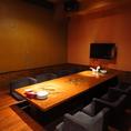 【B1F:カラオケ付き完全個室】大人気のため事前予約をオススメします!