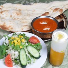 インド ファミリーレストラン Spicy Chef スパイシーシェフの写真