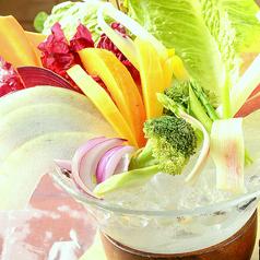 菜園バル chibi-cloのおすすめ料理1