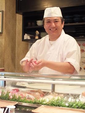 ヨロシク寿司の雰囲気1
