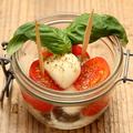 料理メニュー写真プチトマトのカプレーゼ