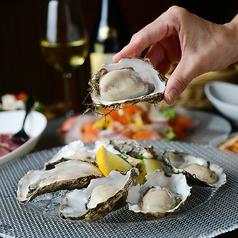 牡蠣とワインの飲み放題 サンビーノ トトのおすすめ料理1