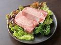 料理メニュー写真名物和牛厚切りタン