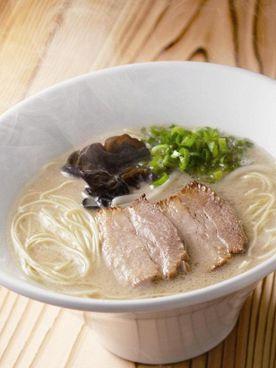 博多 一風堂 仙台東口店のおすすめ料理1