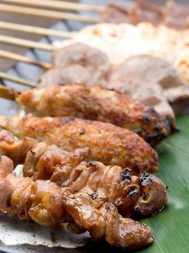 トサカ商會のおすすめ料理1