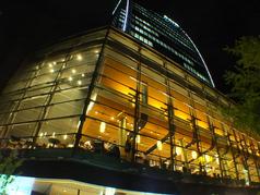 四川飯店 新潟の外観1