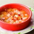 料理メニュー写真プリプリ小海老のアヒージョ