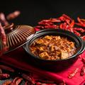 料理メニュー写真人気NO.1 陳麻婆豆腐