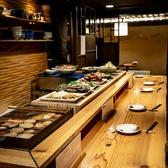 京のおばんざい処 六角やの雰囲気2