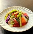 和琉創作 Dining 新のおすすめ料理1