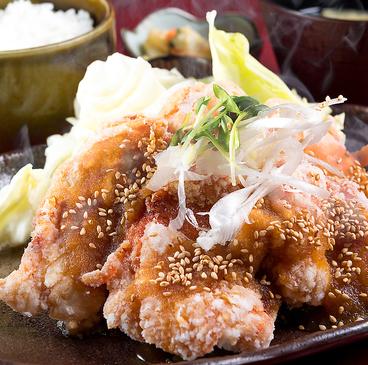 上田からあげセンターのおすすめ料理1