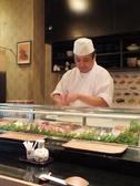 ヨロシク寿司の雰囲気2
