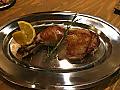料理メニュー写真名物!~地元~遠州美味鶏もも肉の香草焼き