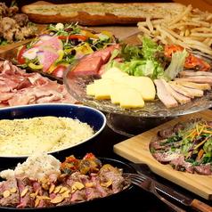 肉バル ガブリL 大船店の写真