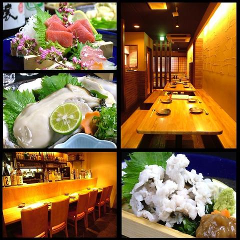 旬菜鮮魚 ばんけっと Nishiki