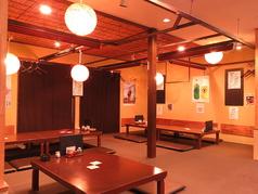 居酒屋 和が家 金沢の雰囲気1
