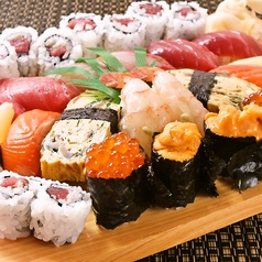 びっくり寿司 厚木インター店の特集写真