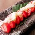 厳選食材を使用した四国の郷土料理を心ゆくまでお楽しみください