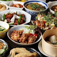 ちょいのみ中華食堂 あまのじゃくの写真