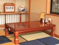 4人掛けお座敷席(1)