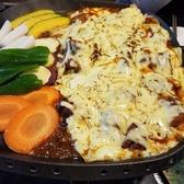 韓国料理テナムのおすすめ料理2