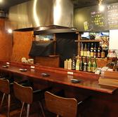 鉄板焼ステーキ&お好み焼き 響 HIBIKI 那覇国際通り店の雰囲気3