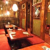 三陸・宮城のうまいもの 瑠璃座 るりざの雰囲気3