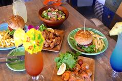 モアナ カフェ&グリル Moana cafe&grillの写真