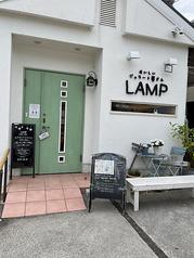 おいしいジェラート屋さん LAMPの写真