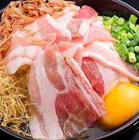 【土日限定!!】お昼のお好み焼