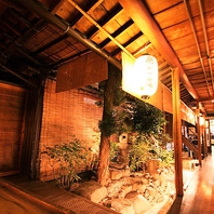 【福山駅徒歩10分】和モダンな店内でまったりお食事を