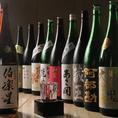 コースで飲める地酒は10種以上!#国分町#居酒屋#日本酒#肉#焼き鳥#個室♯宮城♯宴会