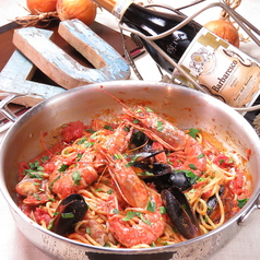 Italian Dining LUI ルイの写真