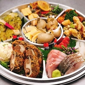 近江町食堂 金沢のおすすめ料理2