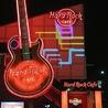 ハードロックカフェ 東京 六本木 Hard Rock Cafe Tokyoのおすすめポイント1