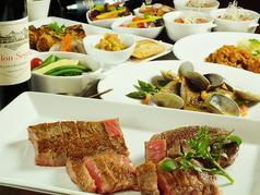 MEAT LOUNGE TAMURAのおすすめ料理1