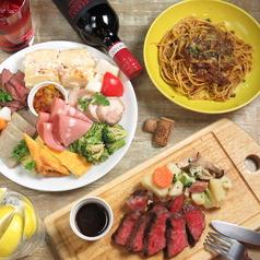 Bar Salu 三宮店のおすすめ料理1