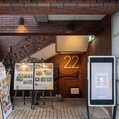 カフェ&ウェディング CAFE&WEDDING 22 吉祥寺の外観1