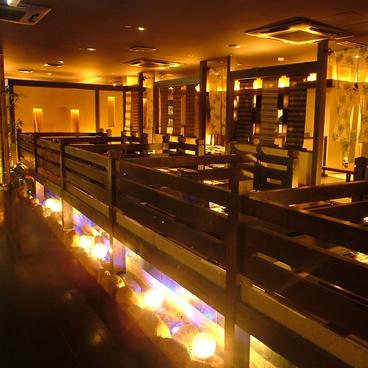 月の宴 渋谷宮益坂店の雰囲気3