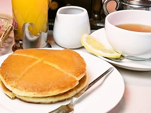 おいしいコーヒーが楽しめる昔ながらのカフェ★モーニングセットで朝から元気!